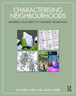 Characterising Neighbourhoods