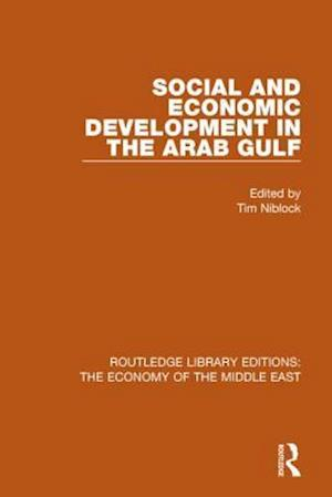 Social and Economic Development in the Arab Gulf