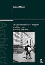 The Socialist Life of Modern Architecture (Architext)