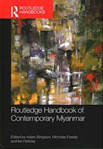 Routledge Handbook of Contemporary Myanmar