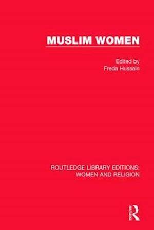 Bog, paperback Muslim Women af Freda Hussain