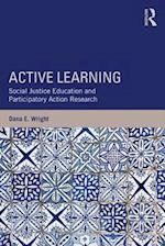 Active Learning (Teaching/Learning Social Justice)