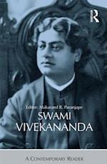 Swami Vivekananda af Makarand R Paranjape