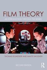 Film Theory af Thomas Elsaesser
