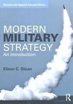Modern Military Strategy af Elinor C. Sloan