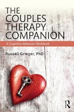 The Couples Therapy Companion af Russell Grieger