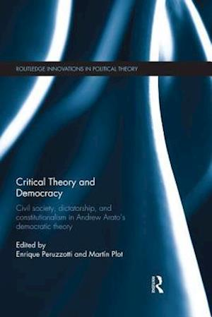 Critical Theory and Democracy