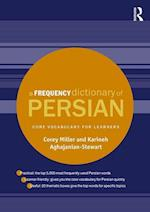 A Frequency Dictionary of Persian (Routledge Frequency Dictionaries)