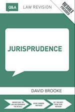 Q&A Jurisprudence af David Brooke