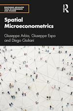 Spatial Microeconometrics (Routledge Advanced Texts in Economics and Finance)