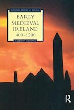 Early Medieval Ireland 400-1200 af Daibhi O Croinin