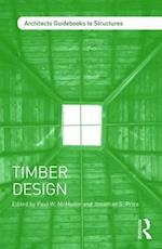 Timber Design (Architects Guidebooks to Structures)