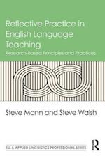 Reflective Practice in English Language Teaching (Esl & Applied Linguistics Professional Series)