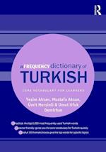 A Frequency Dictionary of Turkish (Routledge Frequency Dictionaries)