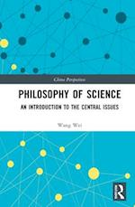Central Issues in the Philosophy of Science, 2e
