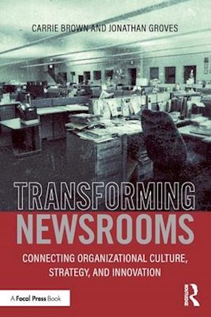The Lean Newsroom