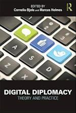 Digital Diplomacy (Routledge New Diplomacy Studies)