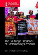 The Routledge Handbook of Contemporary Feminism (Routledge International Handbooks)