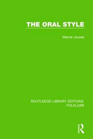The Oral Style Pbdirect