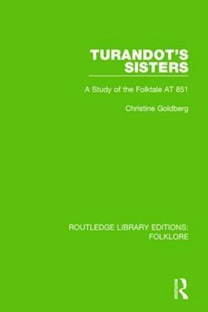 Turandot's Sisters Pbdirect