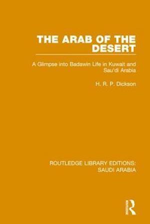 The Arab of the Desert Pbdirect