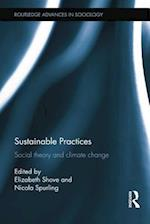 Sustainable Practices (Routledge Advances in Sociology)
