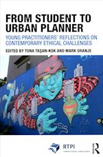 From Student to Urban Planner (Rtpi Library Series)