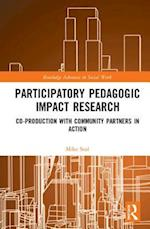Participatory Pedagogic Impact Research (Routledge Advances in Social Work)