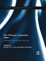 The Chinese Corporatist State af Jennifer Y. J. Hsu
