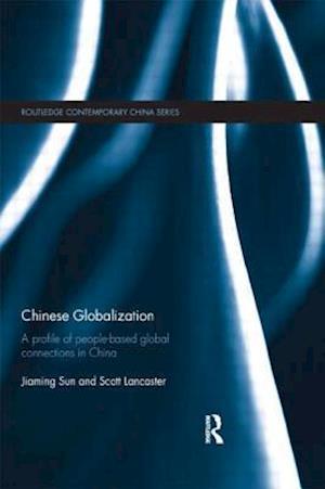 Chinese Globalization