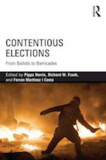 Contentious Elections