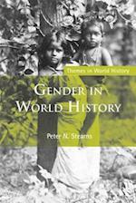 Gender in World History af Peter N. Stearns