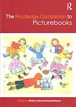The Routledge Companion to Picturebooks (Routledge Literature Companions)