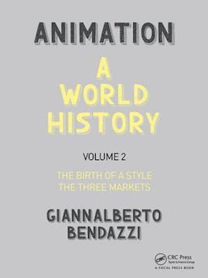 Animation: A World History