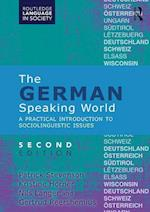 The German-Speaking World (Routledge Language in Society)