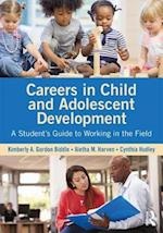 Careers in Child and Adolescent Development