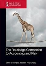 The Routledge Companion to Accounting and Risk (Routledge Companions in Business, Management and Accounting)