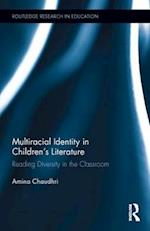 Multiracial Identity in Children's Literature af Amina Chaudhri