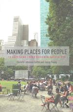 Making Places for People af Jenny Young