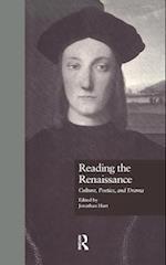 Reading the Renaissance
