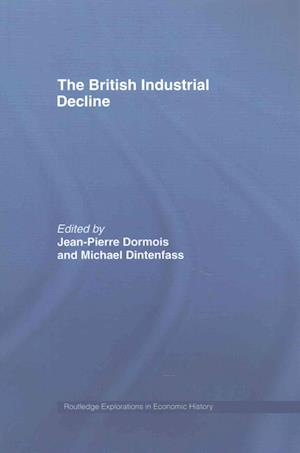 The British Industrial Decline