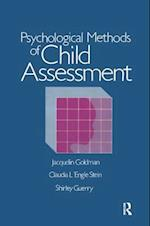 Psychological Methods of Child Assessment