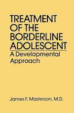 Treatment Of The Borderline Adolescent