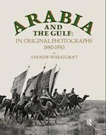 Arabia & the Gulf