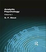 Analytic Psychology af G. F. Stout