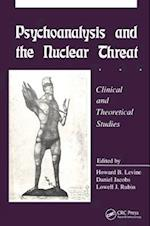Psychoanalysis and the Nuclear Threat