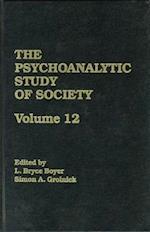 Psychoanalytic Study of Society,