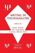 Writing in Psychoanalysis
