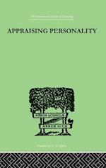 Appraising Personality af Molly Harrower