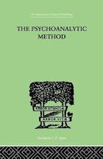 The Psychoanalytic Method af Oskar Pfister